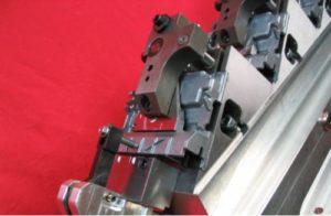 Werkzeugbau von der Firma WFN AG Werkzeugbau Formenbau Feinmechanik Rutzenbach 9652 Neu St. Johann Schweiz