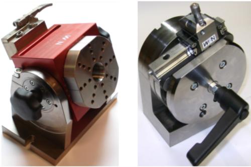 Eigenprodukte von der WFN AG Werkzeugbau Formenbau Feinmechanik Rutzenbach 9652 Neu St. Johann Schweiz